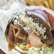 Review: Dados Café Combines Greek Classics with American Standards