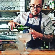 The Libertine's Ben Bauer Hasn't Given Up on That Pig's Blood Cocktail