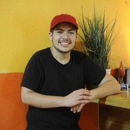 On Cherokee Street, Mexcla Boasts Mexico City Dishes — and St. Louis' Youngest Restaurateur
