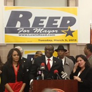 Sexism, Lies and Audiotape: Top Aide to Lewis Reed Gets Caught on Covert Mission