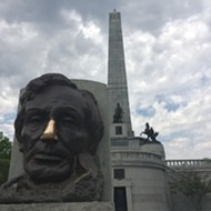 For History Buffs, Drive North to Springfield