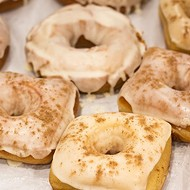 Vincent Van Doughnut Is Coming to the Grove