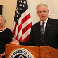 Fake Collection Notice Targeting Governor Jay Nixon Nets Felony Charges for Scammer