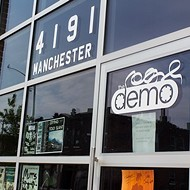 The Demo to Close its Doors July 9, Reopen in the Fall as Gezellig