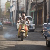 Idris Elba's Crime Drama <i>Yardie</i> Loses the Plot