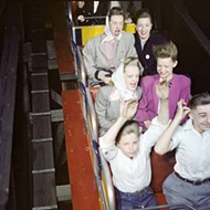 St. Louis Used to Have an Amazing Amusement Park in Dogtown