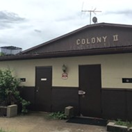 Goodbye to the Colony II, a Swinger/Adult Film Hub in East St. Louis