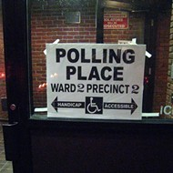 Elections Board Refuses Action on Hubbard Absentee Ballots
