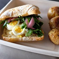 Yolklore Brings Fast-Casual Breakfast Food to Crestwood