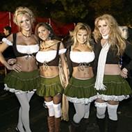 """Soulard Oktoberfest Is Dead; Long Live """"Soulard's Octoberfest"""""""