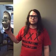 <i>RFT</i> Demands to See <i>Business Journal</i> Editor Vince Brennan's Shoes