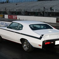 Street Racers Take Over Gateway Motorsports Park This Friday