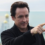 Lloyd Dobler — Er, John Cusack — Is Coming to St. Louis to Make You Swoon