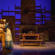 With Its Pointed Take on <i>Miss Julie</i>, the Black Rep Begins Its Season with a Bang