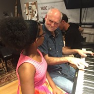 Pianos for People Gives the Instrument to Those in Need