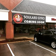 Soulard Gyro Will Open a Location in South County This Spring