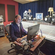 Sawhorse Studios Keeps the Music Coming in Its Tenth Year