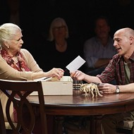 The Rep's <i>Mothers and Sons</i> Tackles Heavy Subjects with Grace