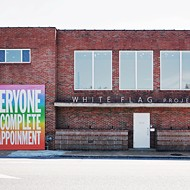 White Flag Projects Is Selling Everything This Saturday