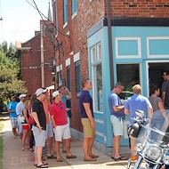 Tropical Liqueurs Will Close for Good in Soulard After This Weekend