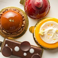 Review: Nathaniel Reid Bakery Offers Top-Notch Desserts in Kirkwood