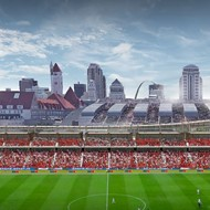 St. Louis MLS Stadium Group Delays Request for State Tax Credits