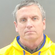 Pro-Life Activist John Ryan Faces Terrorism Charge Over Threat to St. Louis Planned Parenthood Clinic