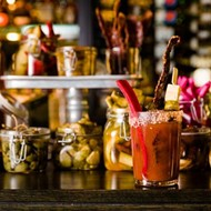 10 Terrific Bloody Marys in St. Louis