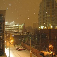 The 15 Phases of a St. Louis Snowstorm