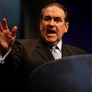 Mike Huckabee Robocall Could Yield Huge Payoff for St. Louis Attorneys