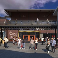 City Foundry Announces New Tenants, with Food Hall 80 Percent Full