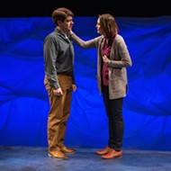 The Rep's <i>Constellations</i> Deals with Love, Theoretically