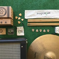 St. Louis' Magic Room Aims to Make Music More Sustainable — with Biodegradable Gear
