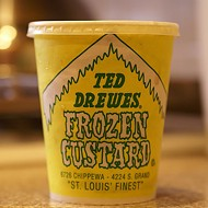 Ted Drewes Is Open Again, Praise the Lord in Heaven