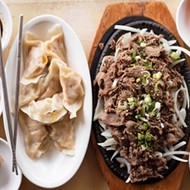 Asian Kitchen's Taiwanese Specialties Make It a Must-Visit