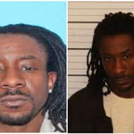 Andrew McKissick Caught in Memphis After Wife Sherry Billups Burned to Death