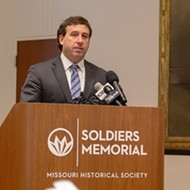 Steve Stenger, St. Louis County Executive, Indicted on Bribery, Mail Fraud