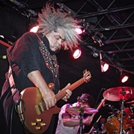 Newly Announced: Melvins, Field Day, Whitey Morgan, Boris, Black Violin and More