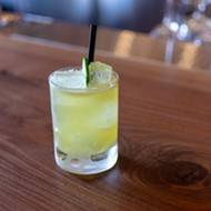 Elmwood's the Suze Is What We're Drinking Right Now
