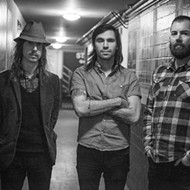 Newly Announced: Russian Circles, Todrick, Weyes Blood, Defeater and More
