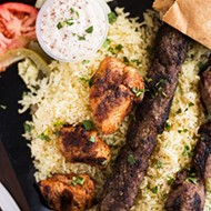 Sahara Mediterranean Grill Is a Hidden Gem in Florissant