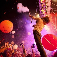 Newly Announced: The Flaming Lips, Big K.R.I.T., KeKe Wyatt, Eric Andre and More