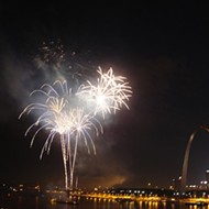 St. Louis Cops Say They're Coming for Your Fireworks This July 4th