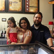 Sedara Sweets & Ice Cream Brings a Sense of Home to Affton