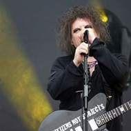Gather Your Goths: The Cure Concert Documentary Is Playing at the Tivoli