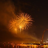 St. Louis Fireworks: A Complete Guide to Fourth of July Fun in 2019