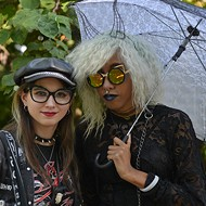 Goths at the Zoo Is Coming Back With Big Plans