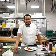 At Grand Tavern by David Burke, Saul Juarez Relives the Taste of His Childhood