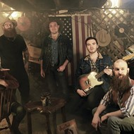 Nate Lowery's Psychedelic Americana Project Native Sons Releases Debut Album