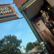 At the Haunt, Horror Comes to a Dive Bar Setting
